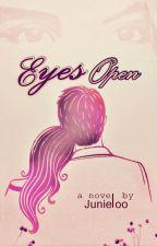 Eyes Open by Junieloo