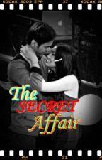 The Secret Affair (KrisJoy) by MsPipush