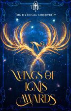 WINGS OF IGNIS AWARDS {Judging} by TheMythicalCommunity