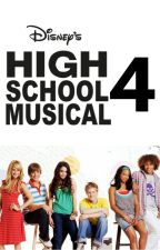 High School Musical 4 : 10 years later by balasultan