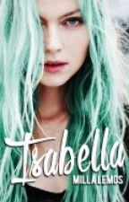 Isabella by MiiihLemoos