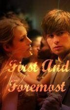 First And Foremost ★ Serena/Nate (Gossip Girl) by BeautyandtheDamned