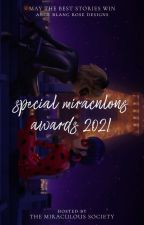 🐞Special Miraculous Awards 2020😸 by Miraculous_Community