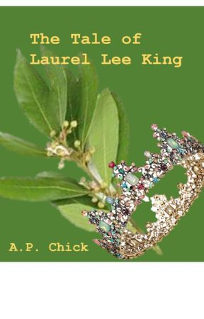 The Tale of Laurel Lee King by apchick10