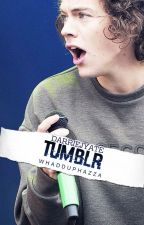 Tumblr » h.s (Italian Translation) by DarrieJyate