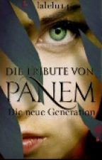 Die Tribute von Panem: Die neue Generation by lalelu14
