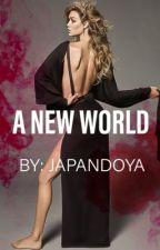 A New World (Gigi Hadid x Y/N) by japandoya