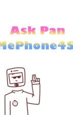 !Ask Pansexual MePhone4S! by Ford_Fangirl_291212