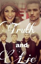 Truth And Lie // One Direction FF ( On Hold) by ItsmeBlondie