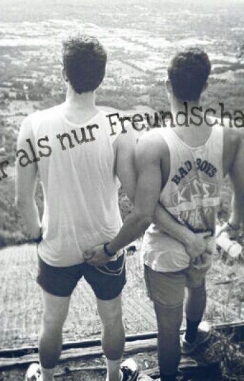 Mehr als nur Freundschaft