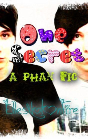 One Secret - a Phan fic