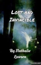 Lost and Invincible by soft_pink_bunny_ears