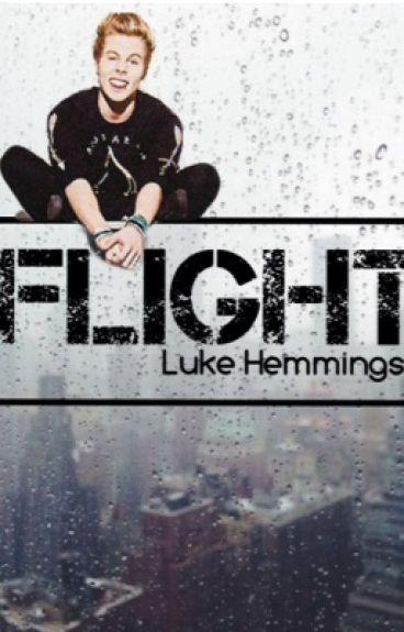 Flight ✦Luke Hemmings✦