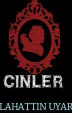 CİNLER by yazar_physis