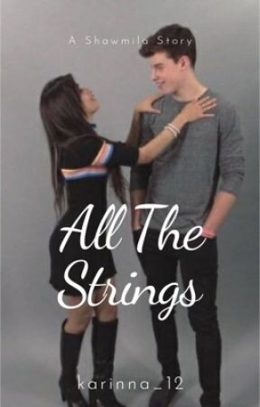 All The Strings  by karinna_12