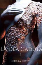 La Dea caduta  by ChiaraCiatti