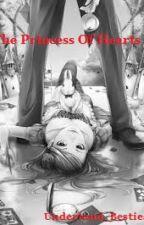Princess of Hearts by underland_besties