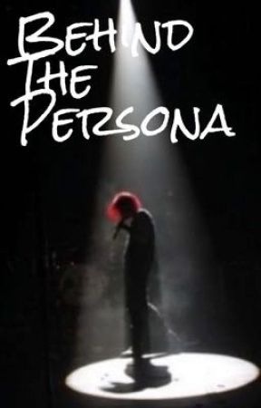 Behind The Persona (G. W. X Reader) by snippys_dead_baby