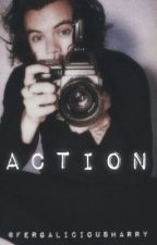 Action by fergaliciousharry