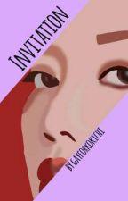 Invitation | A Saioumami Chatfic by gayforkokichi