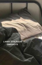 larry one-shots by tomlinsons-ukulele