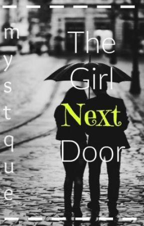 The girl next door by mystque