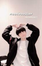 mood booster | choi soobin by soobinxcotton_