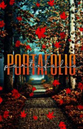 Portafolio by Loverbooks21_