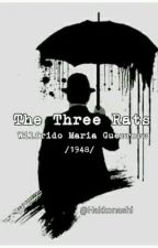 The Three Rats by Wilfrido Maria Guerrero, 1948 by Riyodekiru