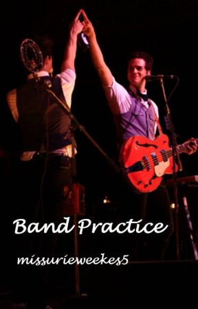 Band Practice *A Brallon Fanfic* *Completed*  by missurieweekes5