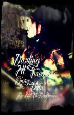 Darling, I'll Treasure Every Tear [Christian Coma] by VincentReversed