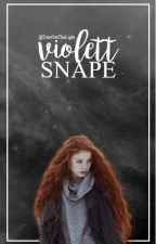 Violett Snape by TurnOutTheLight