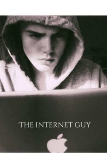 The internet guy
