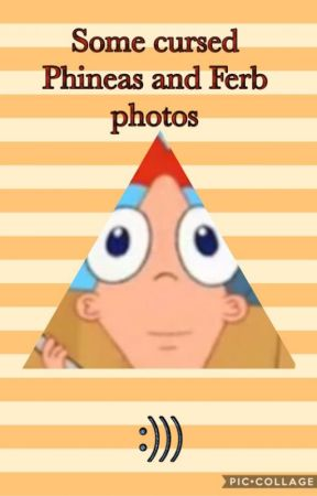 Just some cursed screenshots I found on A Phineas and Ferb episode by HSMTMTS_Girl01
