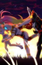Kamen Rider Saber: 𝔗𝔥𝔢 𝔅𝔢𝔱𝔯𝔞𝔶 𝔒𝔣 𝔄 ℌ𝔢𝔯𝔬 by JakTsu3