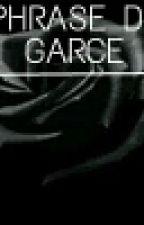 Phrase de garce by MlleMalik