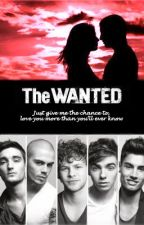 Just give me the chance to love you (A TW FanFiction) by bbealice_tw