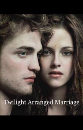 Twilight Arranged Marriage