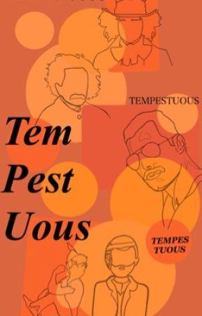 Tem[pest]uous by TanaMatt