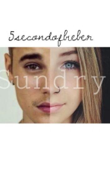 Sundry. // Justin Bieber //
