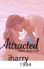 Attracted by iharry1994