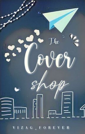 The Cover Shop 🖤 by vizag_forever
