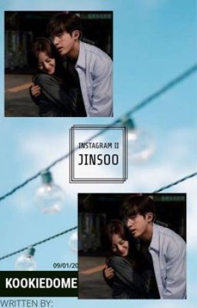 Instagram 2 || Jinsoo by kookiedome