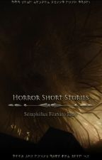 Horror Short Stories by Ariador