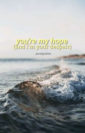 you're my hope (and i'm your despair) // yoonkook by paralyzation
