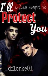 I'll protect you Ziam vampire fic by sincerlysara