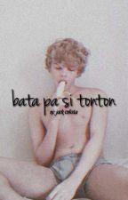 Bata pa si Tonton by jackcolista
