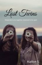 The Lost Twins by kate_grace_3