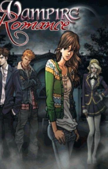 Dark romance: vampire in love collectors edition - screenshot #4