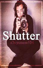 //Shutter: A Zarry AU// by s3xyonem104